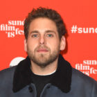 Jonah Hill's Massive Biceps Steal The Show As He Joins Instagram
