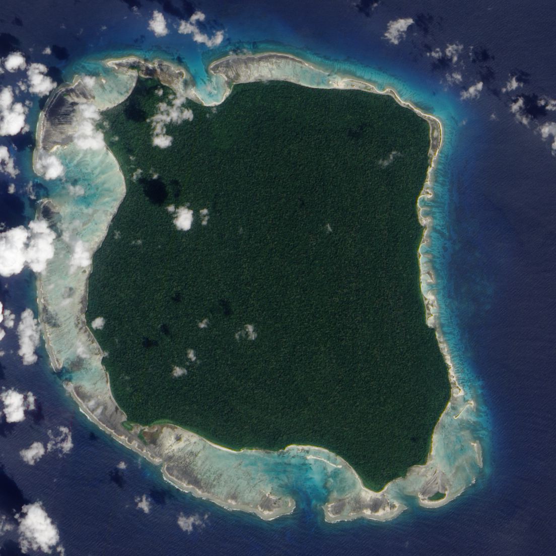 Island Has Never Been Explored Because Local Tribe Kills Everyone Who Tries North Sentinel Island