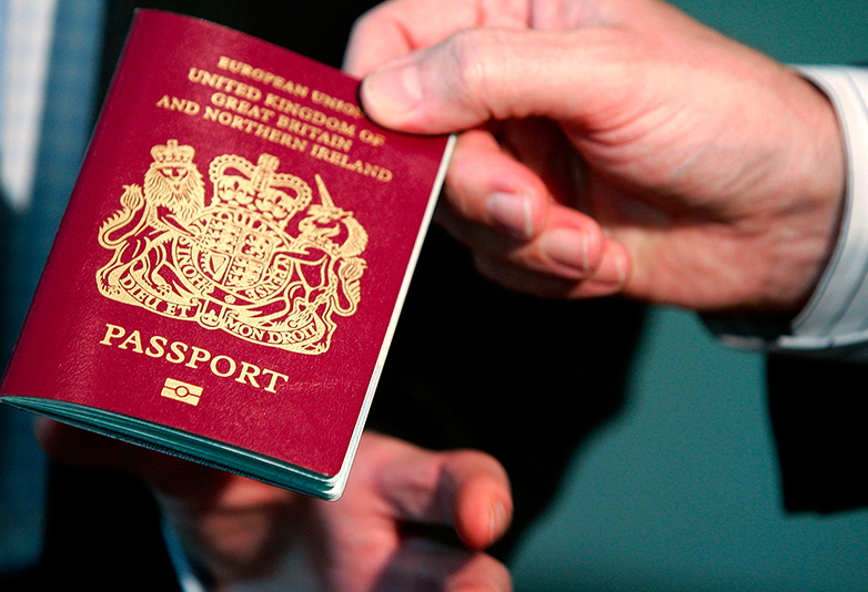 Child Passports Fees Confirmed For Huge Rise Before Easter PASSPORT WEB