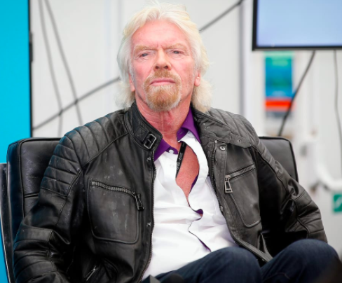 richard branson searching for new pa to live on private