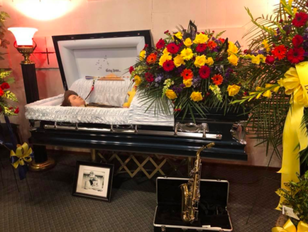 Mum Shares Photo Of Son In Coffin To Show Devastating Effect Of Bullying Screen Shot 2018 03 13 at 13.55.57 621x468