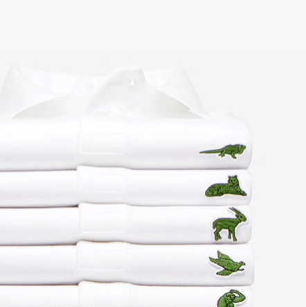 Lacoste Replace Iconic Crocodile Logo With Endangered Species Screenshot 2018 03 02 10 02 25