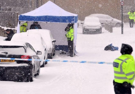 Beast From The East Has Already Killed At Least 49 People Snow Death A