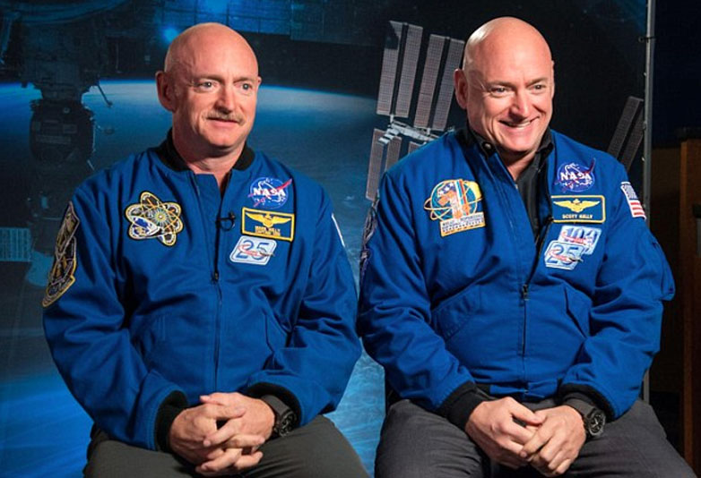astronauts in space right now - photo #44