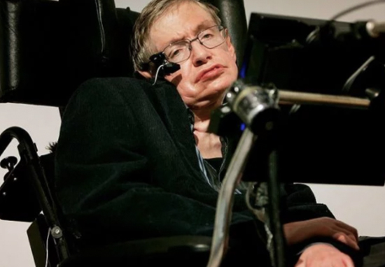 Stephen Hawking Had Final Warning For Humanity Before He Died Stephen Hawking A