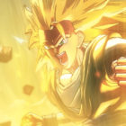 Dragon Ball Legends Announced For Mobile