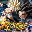 Dragon Ball Legends: A Genuinely Impressive Mobile Fighter