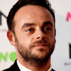 Ant McPartlin's New Tattoo Is Seriously Powerful