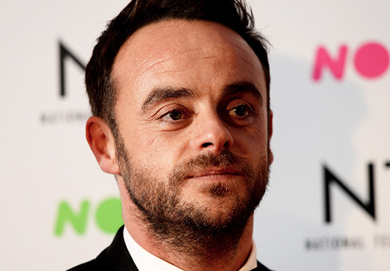 ITV Loses £1.2bn After Ant McPartlins Troubles WEBTHUMBNEW Ant McPartlin