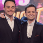 ITV 'Locked In Crisis Talks Over Ant McPartlin's Future' After His Arrest