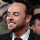 Ant McPartlin Charged After Crashing Into Car Carrying Three-Year-Old Girl