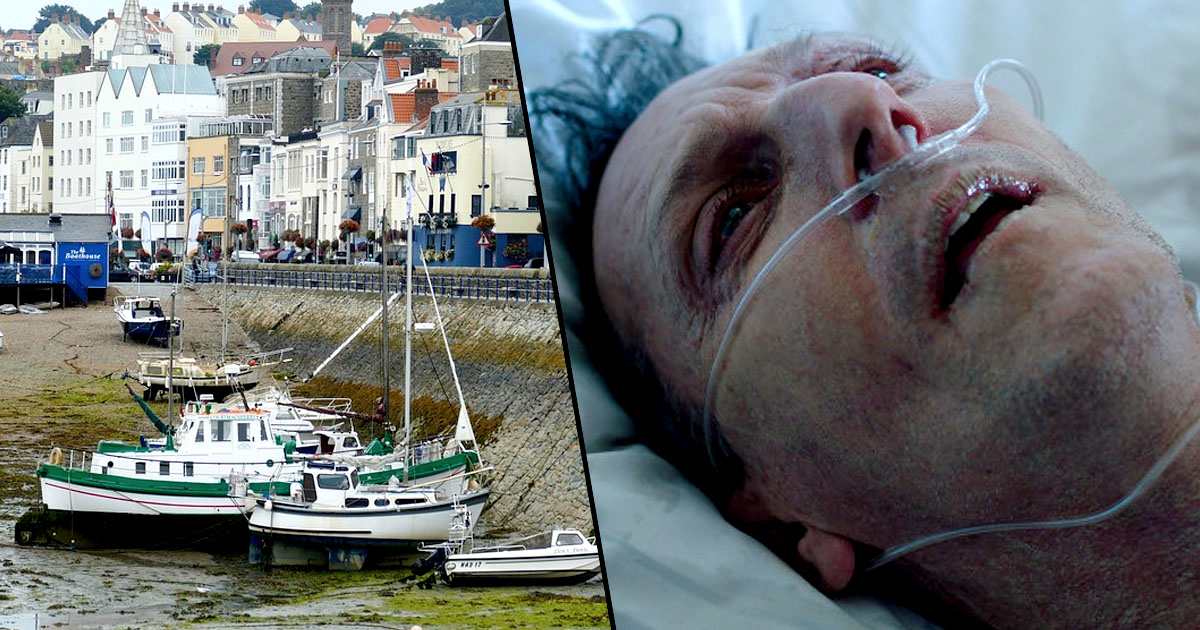 Britain Set To Open Its First Ever Suicide Clinic assisted