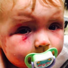 Father Of Baby Beaten By Mother Who Sent Horrific Texts After Avoiding Jail Speaks Out