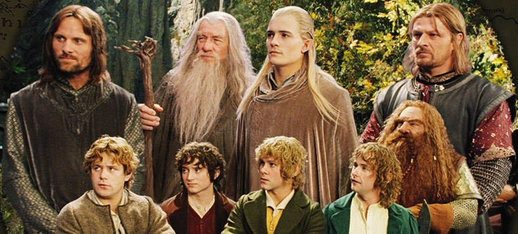the lord of the rings stream