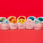 FILA Drop Amazing Pokemon Trainers Collection