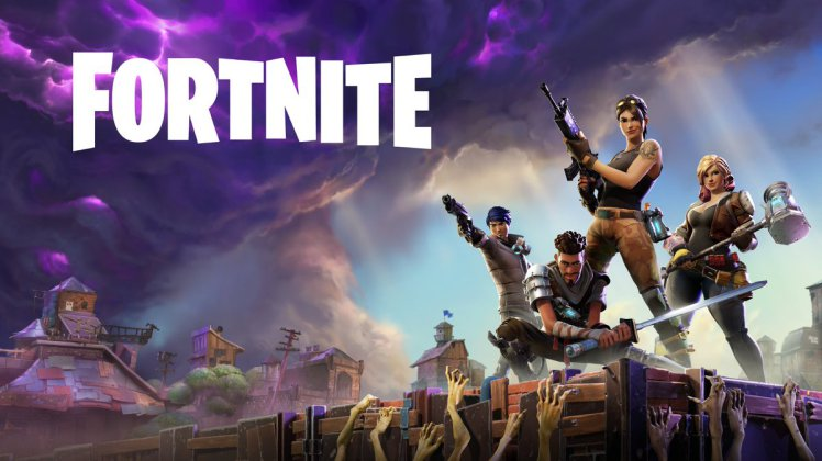 Urgent Warning Issued To Fortnite Players Over Convincing Scam fortnite logo