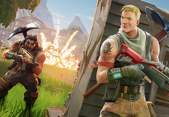 Urgent Warning Issued To Fortnite Players Over Convincing Scam fortniteWEBTHUMBNEW