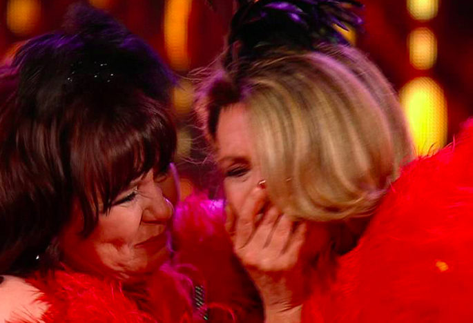 Real Full Monty Ladies Leave Audience In Tears With