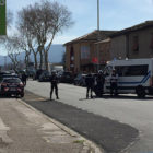 'ISIS Gunman' Takes Hostages At Supermarket In France