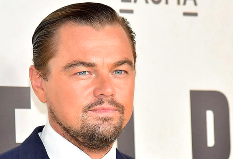 Leonardo Dicaprio Biography Filmography Net Worth And Career