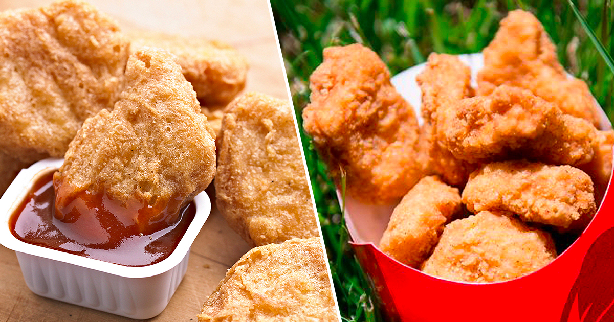 Chicken Nuggets Under Threat From Climate Change