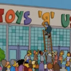 The Simpsons Predicted Toys R Us Would Close Back In 2004