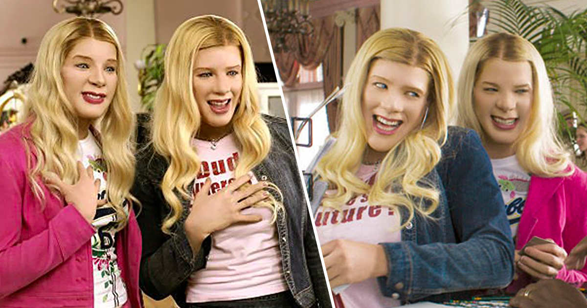 White Chicks 2 In The Works Confirms Marlon Wayans