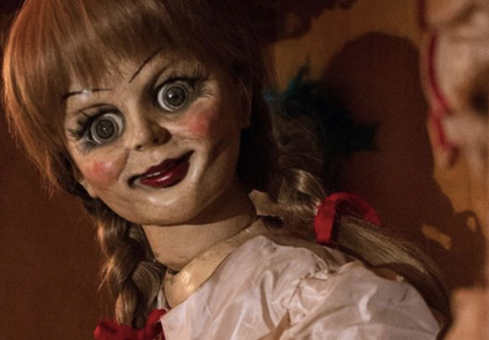 Third Annabelle Film Coming Next Year