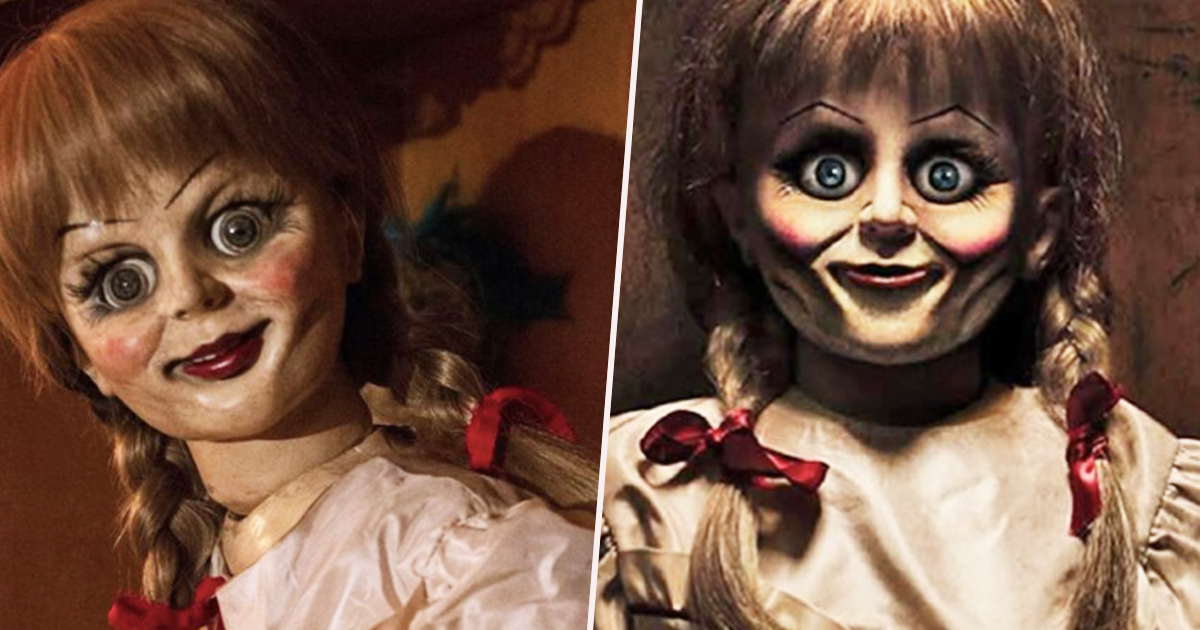 Third Annabelle Movie Is Coming In Summer 2019