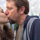 Woman Dumps Boyfriend At 17 For 44-Year-Old Who's Older Than Her Dad