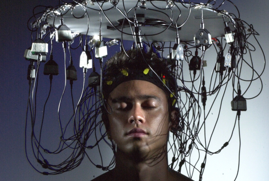 Scientists Aim For Human Immortality After Radical Experiment Goes Well Electroencephalophone