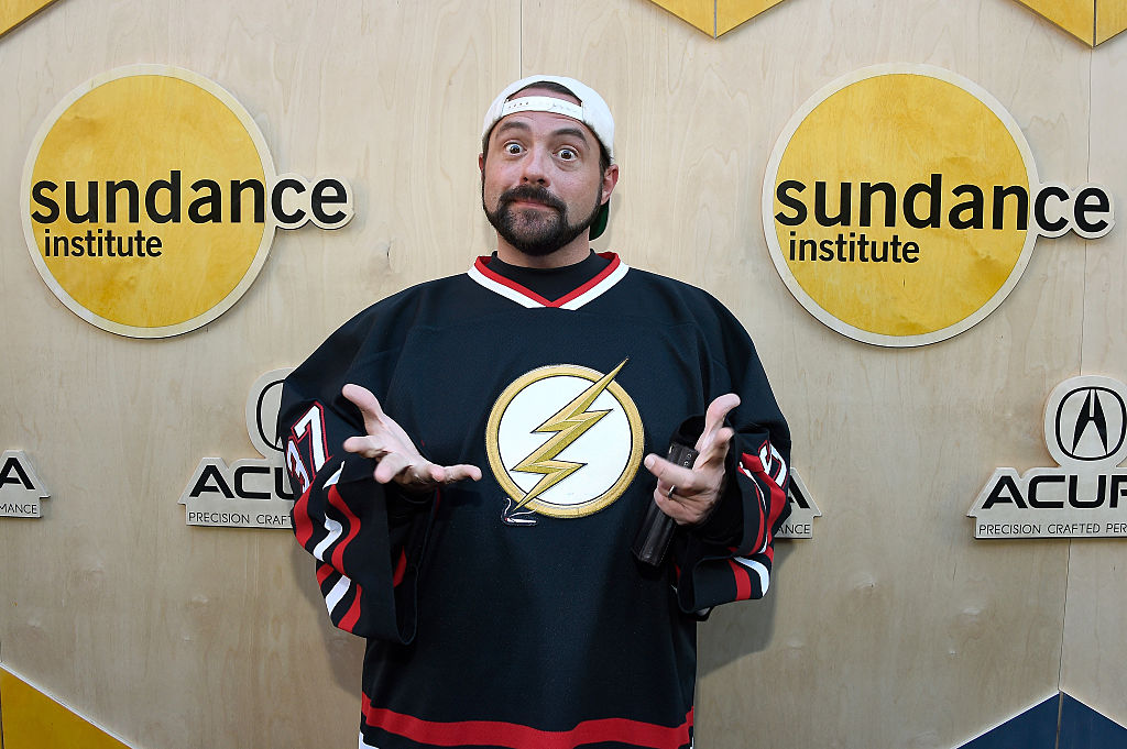 Kevin Smith Sundance Film Festival