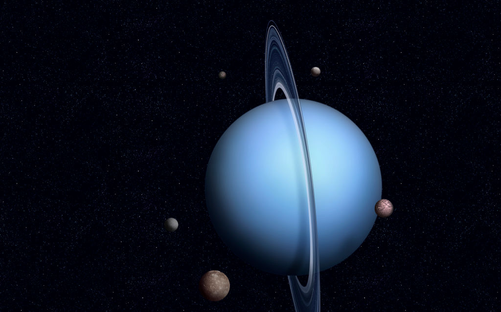 Uranus Smells Of Farts, Study Finds