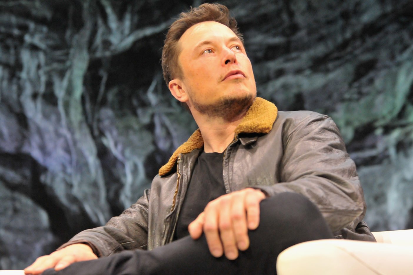 Elon Musk Is The Saviour Humanity Needs GettyImages 930533880 1404x936
