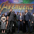 Infinity War Directors Say Avengers 4 Could Be Three Hours Long