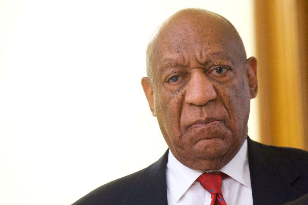 bill cosby trial guilty