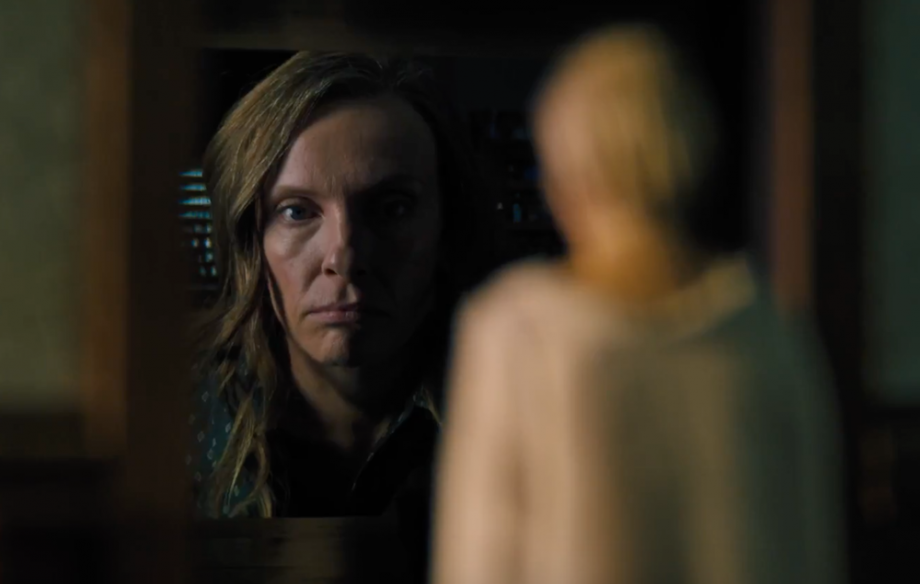 Toni Collette horror hereditary film