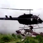 Man Sliced To Death By Helicopter Blade During Rescue Mission Gone Wrong