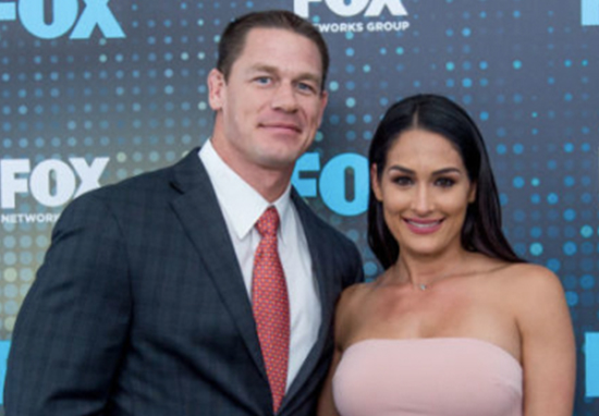 John Cena Finally Breaks Silence On Nikki Bella Split