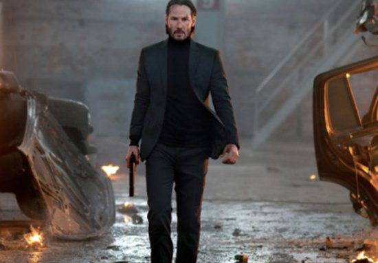 John Wick 3 Officially Begins Filming