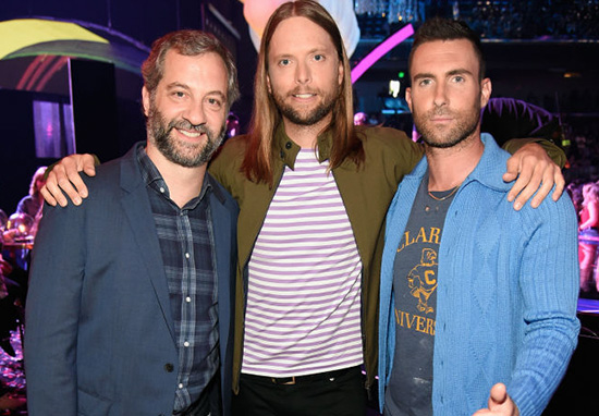 Maroon 5 Biography, Members, Lead Singer, Tour and Net Worth Maroon5