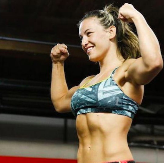 Miesha Tate Biography Record Next Fight UFC Relationship Net Worth