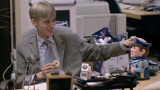 A Third Of Brits Think They Could Do A Better Job Than Their Boss OFFICE