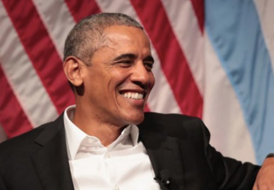 Americans Believe Barack Obama Was Their Best President, According To Study Obama A