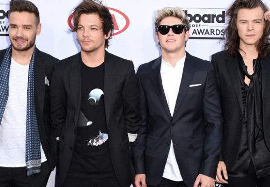 One Direction Reunion Has Been Confirmed