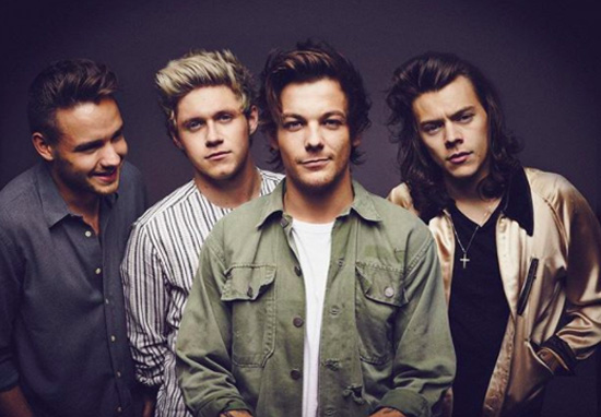 One Direction Biography Members Names Split Songs Tour Net Worth