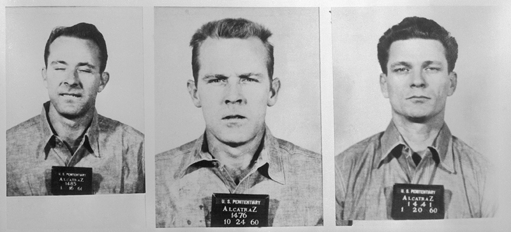 Man Who Escaped Alcatraz Sends FBI Letter After Being Free For 50 Years RE GettyImages 515026958