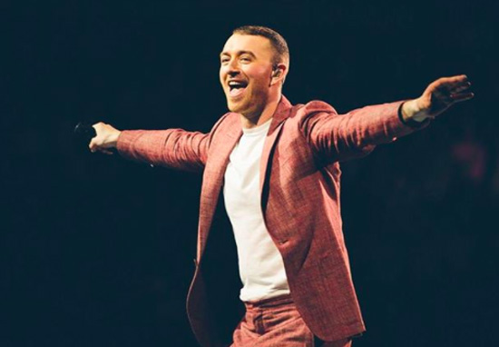 Sam Smith Biography Songs Tour New Album Oscars Net Worth