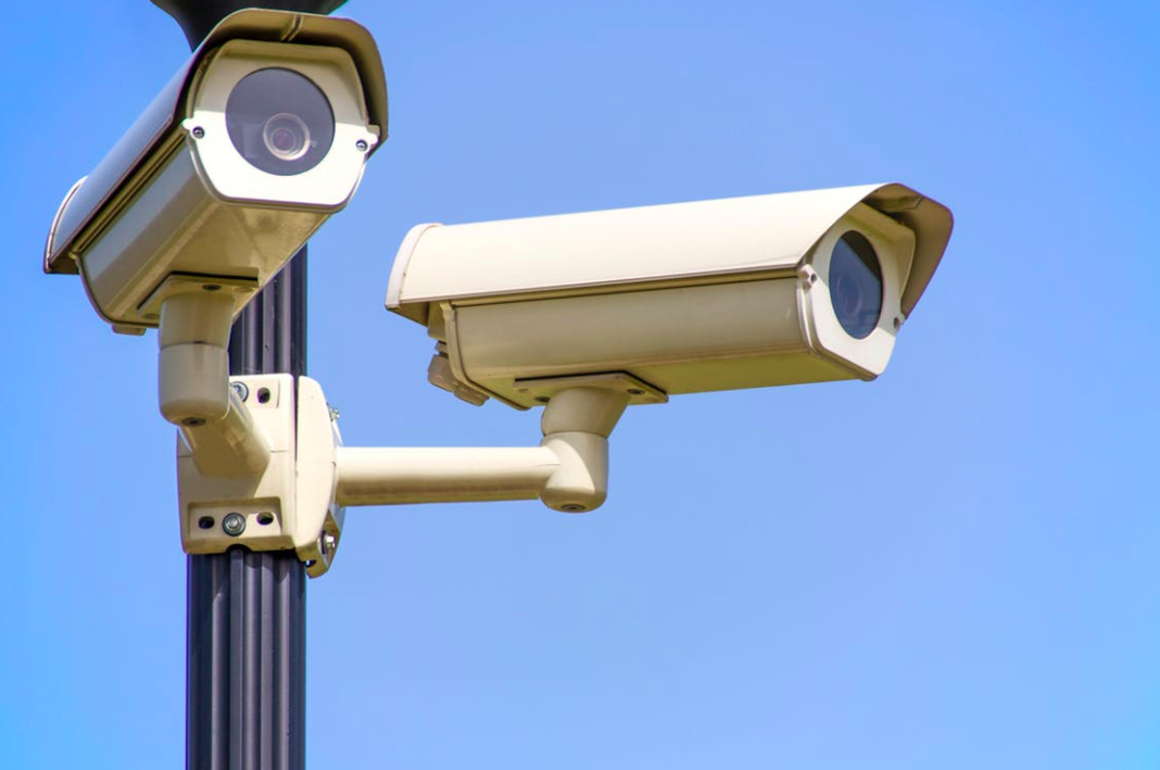 cctv cameras and surveillance