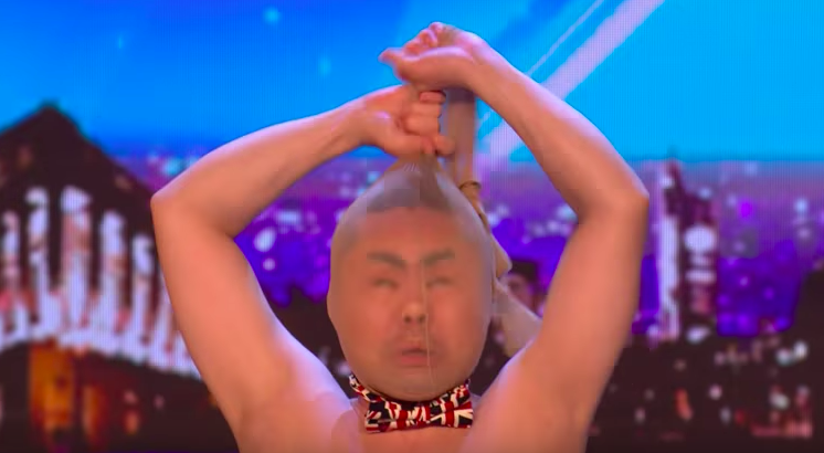 Strip Act On Britains Got Talent Leaves David Walliams In Stitches Screen Shot 2018 04 13 at 16.15.47